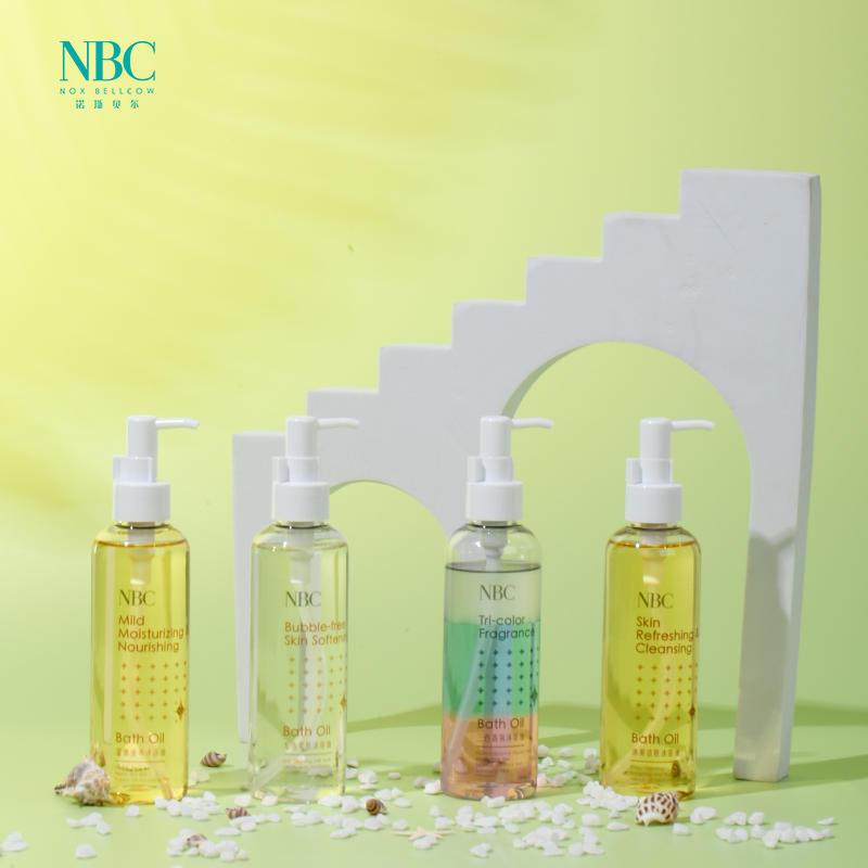 NBC身体沐浴油